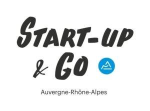logo START-UP&GO