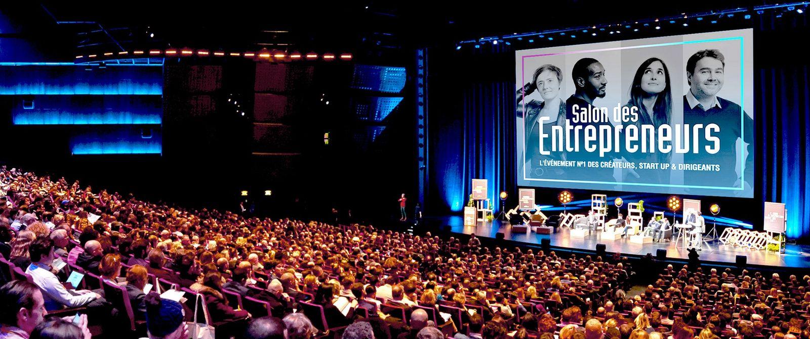 Agenda des événements 2020 en France autour de l'innovation !